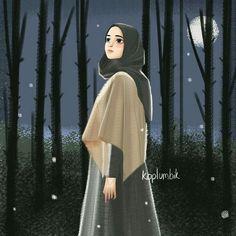 Arab Girls, Muslim Girls, Muslim Women, Hijab Niqab, Mode Hijab, Hijabi Girl, Girl Hijab, Muslim Pictures, Hijab Drawing