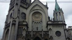Catedral de Santos