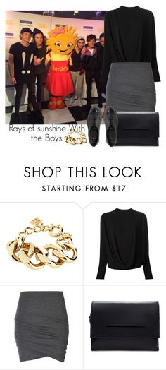 """""""The Boys"""" by idaln ❤ liked on Polyvore featuring Payne, ESCADA, Givenchy, ONLY, Zara, ASOS, OneDirection and onedirectionoutfits"""