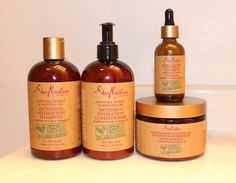 The Best Shea Moisture Collection Yet | Beauty In The Geek