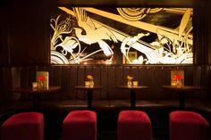 Cozy Bar Lounge