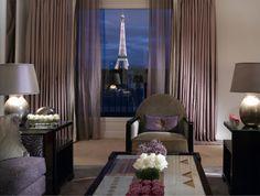 Hotel Plaza Le Athenee