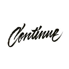 Stay focused and #continue.  .  .  .  .  .  .  .  .  .  .    #lettering #letteringco #thedesigntip #slowroastedco #typegang #goodtype #dailytype #typematters #betype #typeverything #typematters #typetopia #todaystype #typespire #typism #typedaily #50words #typespot @typeyeah #DifferentType #brushlettering #brushcalligraphy #ink #motivation #flow #motivated #dontquit #cantstopwontstop