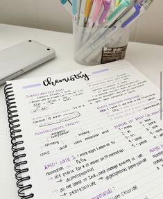 School Study Tips, School Tips, School Hacks, Bullet Journal Writing, Bullet Journal Ideas Pages, Cute Notes, Pretty Notes, Class Notes, School Notes