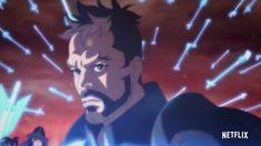 Yasuke [Official Trailer] Original Netflix Anime Series Netflix April, New Netflix, Netflix Trailers, Netflix Anime, Official Trailer, Anime Shows, Samurai, Fictional Characters, Cartoon Movies