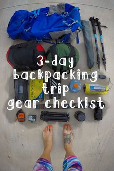 A roundup of my favorite outdoor gear products that are practical for the everyday outdoor lifestyle.
