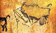 Le déclic artistique : les grottes de Lascaux - Cleek
