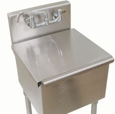 "Universal MFG Stainless Steel Sink Cover 12"" [SSSC-12]"