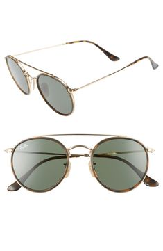 1fee070fc7d9 Free shipping and returns on Ray-Ban 51mm Aviator Sunglasses at Nordstrom .com.