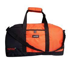 Buy Spyki Orange And Black Duffles Bag by SPYKI STORE , on Paytm, Price: Rs.549?utm_medium=pintrest