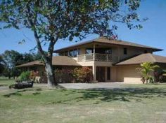 Three Master Bedroom House on Kauai - vacation rental in Kilauea, Hawaii. View more: #KilaueaHawaiiVacationRentals