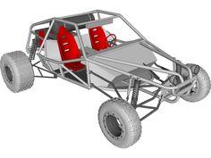 Go Kart Buggy, Off Road Buggy, Triumph Motorcycles, Rock Crawler Chassis, Scrap Mechanics, Go Kart Frame, Ducati, Homemade Go Kart, Go Kart Parts
