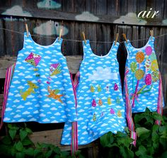 Air by FreckledChicken on Etsy, $39.00