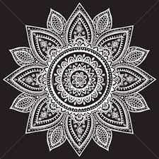 Image result for aztec flowers