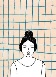 Daily Drawing — Mali Fischer Illustration