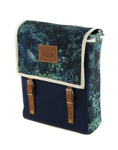 Tropic Dream Globby Backpack