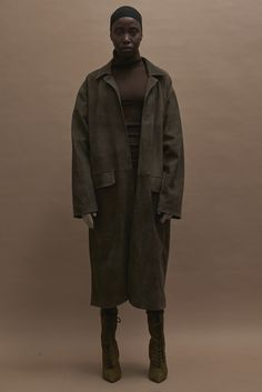 Yeezy Fall 2016 Ready-to-Wear Collection Photos - Vogue