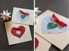 Make Christmas Cards.