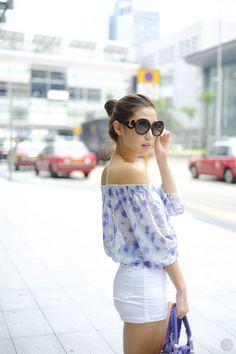 HongKong Weekend
