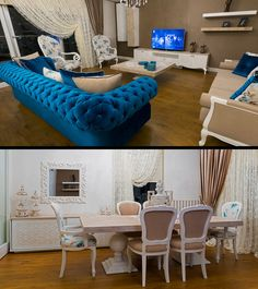 MERSİN NOVA SİTESİ..Livingroom
