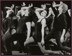 The choreography blew me away -- I had never seen anything like Fosse's dances.  I saw it on Broadway, starring Bebe Neuwirth and Joel Grey in the summer of 1998.  3rd row center/right! WOW!