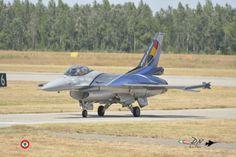 F-16 DEMO TEAM BAF www.dnaviophoto.it