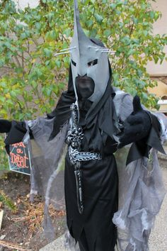& Pin by Fozi Pinto on witch king of angmar costume | Pinterest | Witches