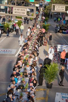 Savor the Avenue 2016 in Delray Beach, Florida. www.DowntownDelrayBeach.com