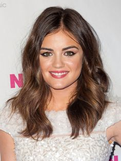 Fall Makeup Trends for 2012: Brooke Shields Brows a la #LucyHale