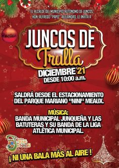 Juncos de Trulla #sondeaquipr #juncosdetrulla #juncos #parquemarianoninimeaux