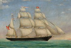 Fine Art Emporium - The Site for Marine Art