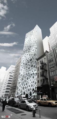 Park51 Soma Architects