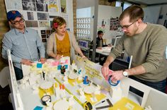 ideo office - Google Search