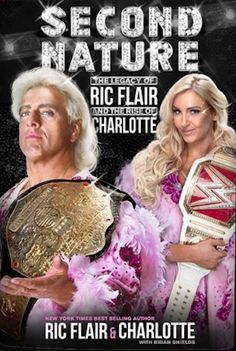 Ric Flair On The Four Horsemen, How Charlotte Got Into Wrestling Business