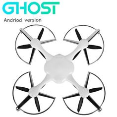 EHang GHOST Smart RC #Quadcopter Gimbal GPS Auto-pathfinder Phone Control #Drone