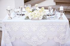 Claremont Wedding by Bella Sophia Events, LLC  Read more - http://www.stylemepretty.com/california-weddings/2011/09/14/claremont-wedding-by-bella-sophia-events-llc/
