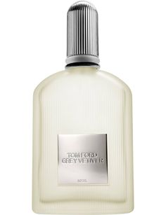 Tom Ford Grey Vetiver Eau de Parfum $150. Made for Men but too delicious not to wear