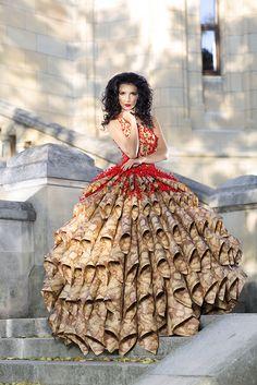 Fairytale Fashion Fantasy - SimonitySimonity Fairytale Fashion, Fairy Tales, Victorian, Fantasy, Dresses, Vestidos, Fairytail, Adventure Movies, Fantasy Books