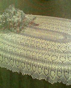 Ideas Crochet Doilies Bag Vintage Lace For 2019 Crochet Thread Patterns, Crochet Tablecloth Pattern, Crochet Pillow Pattern, Doily Patterns, Crochet Designs, Vintage Patterns, Unique Crochet, Vintage Crochet, Vintage Lace