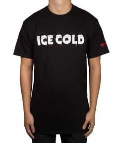 SSUR - Ice Cold T-Shirt - $34