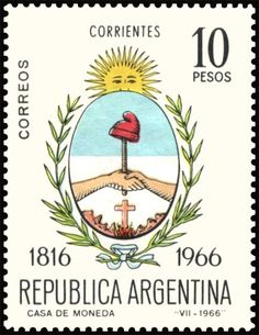 Corrientes Old Stamps, Declaration Of Independence, Stamp Collecting, Postage Stamps, Decoupage, Seals, Mariana, Federal, Colors