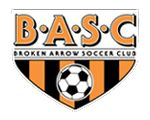 Biggest and best soccer club in the state of Oklahoma. Broken Arrow Soccer Club. My kids love it!