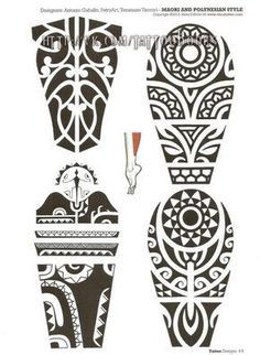 Tribal Maori and Polynesian – 63 photos Hawaiianisches Tattoo, Tattoo Son, Calf Tattoo, Samoan Tattoo, Tattoo Maori, Tribal Arm Tattoos, Leg Tattoos, Sleeve Tattoos, Polynesian Tattoo Designs