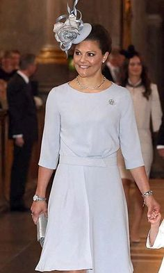 Princess Victoria of Sweden  Photo: Getty Images