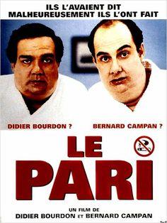 Le Pari, Didier Bourdon, 1997