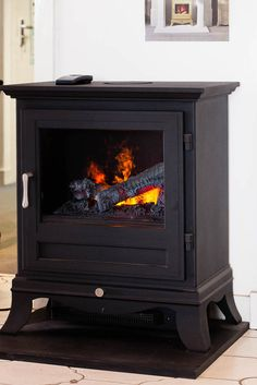 A Great Electric Stove · Electric StoveStovesFireplacesBedroom ...