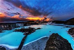 The Blue Lagoon is a geothermal spa found on the Reykjanes Peninsula in southwest Iceland. The Blue Lagoon is the most popular visitor attraction in Iceland and one of its most famous features, drawing people from all across the world. Find out more here. Guide To Iceland, Tours In Iceland, Iceland Travel, Travel Europe, Travel Destinations, Spas, Hotel Plaza, Paisajes, Hotels