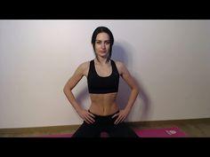 Problematika břišních svalů a skvělé cviky na šikmé břišní svaly - YouTube