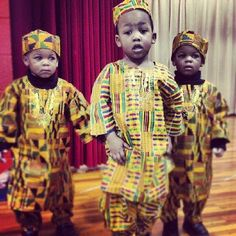 afrocentric boys
