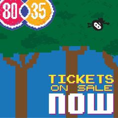 Get advance discount tickets now to the 80/35 music festival in Des Moines on July 10 & 11.